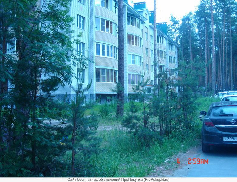 продам 1 комнатную квартиру в Солотче