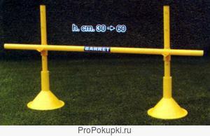 Инвентарь для игр с мячом тренировочный