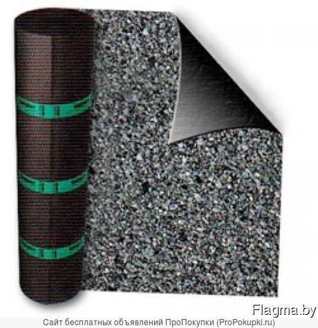 Бикрост (Технониколь) наплавляемый рубероид