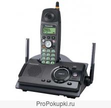 Panasonic KX-TCD296RU беспроводной