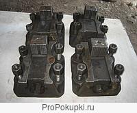 Кулачки к токарно-карусельному станку