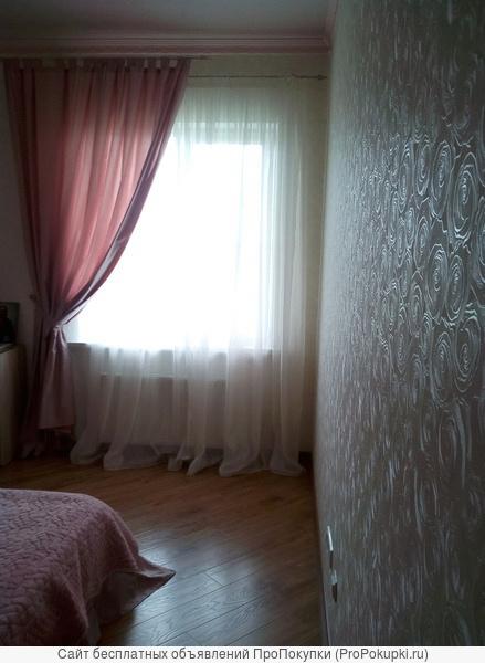 2-х комнатная квартира в немецкой деревне