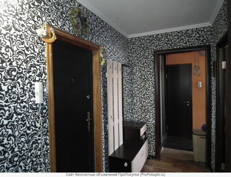 продаю 2-ух комнатную квартиру