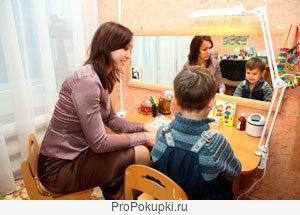 Подготовка к школьному обучение (педагог-логопед-психолог)
