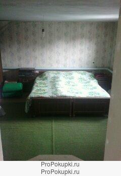 Продажа 2х этажного дома