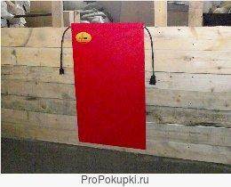 Термовкладыши и термощиты для прогрева бетона в опалубке