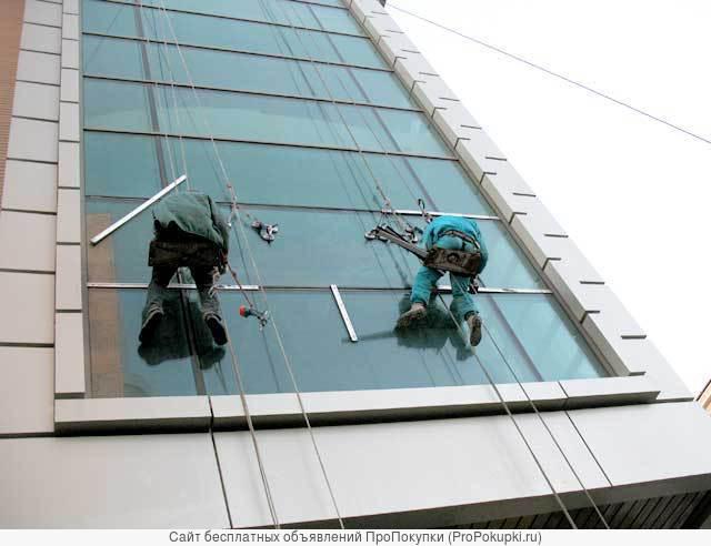 Стеклопакеты окна