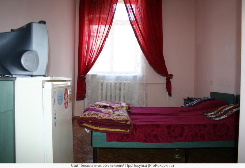 Продается гостиница Крым Феодосия