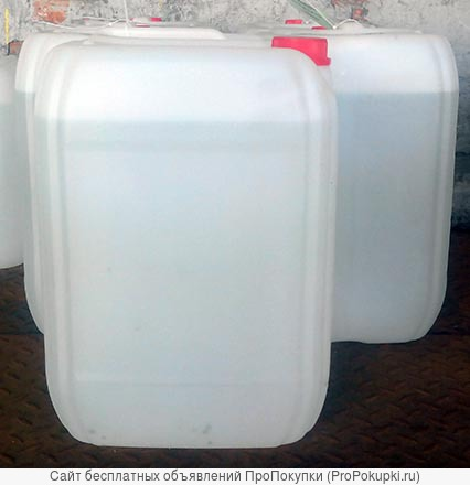 Перекись водорода 30 %, кан. 32 кг (30 л)