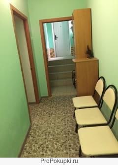 Помесячная аренда квартиры на Набережной Евпатории