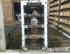 Блок цилиндров двигателя ГАЗ-2401.