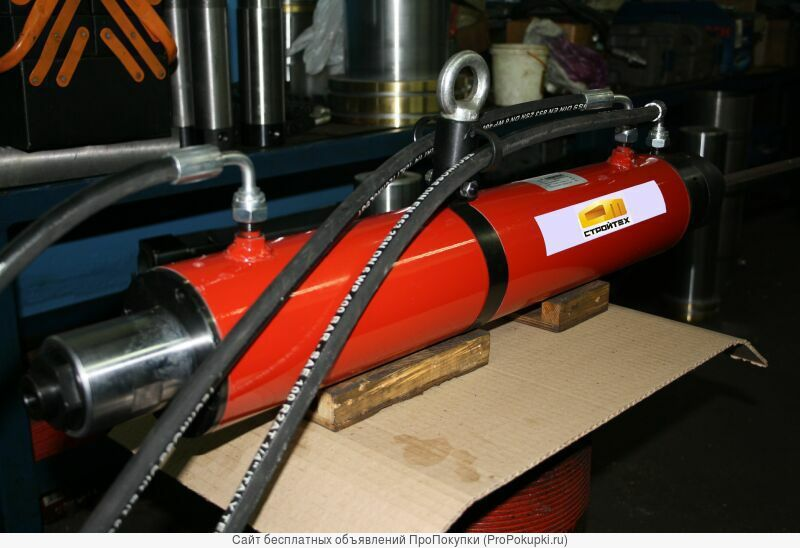 для производства ЖБИ оборудование , под ключ