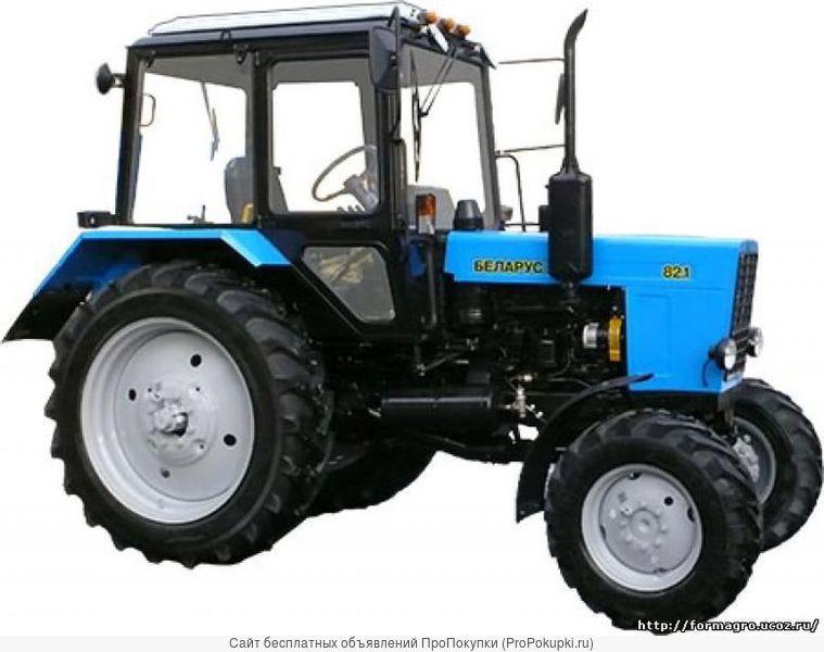 Предлогаю новые запчасти к сельхозтехнике. Качество гарантирую!