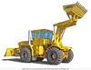 Трактор Кировец серии К-703М-12-03.2