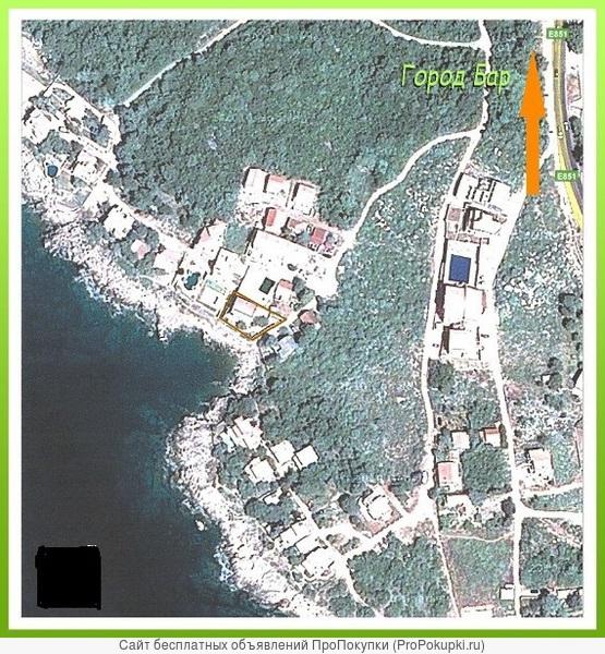 Продам Виллу в Черногории, Барская Ривьера S - 497 кв.м