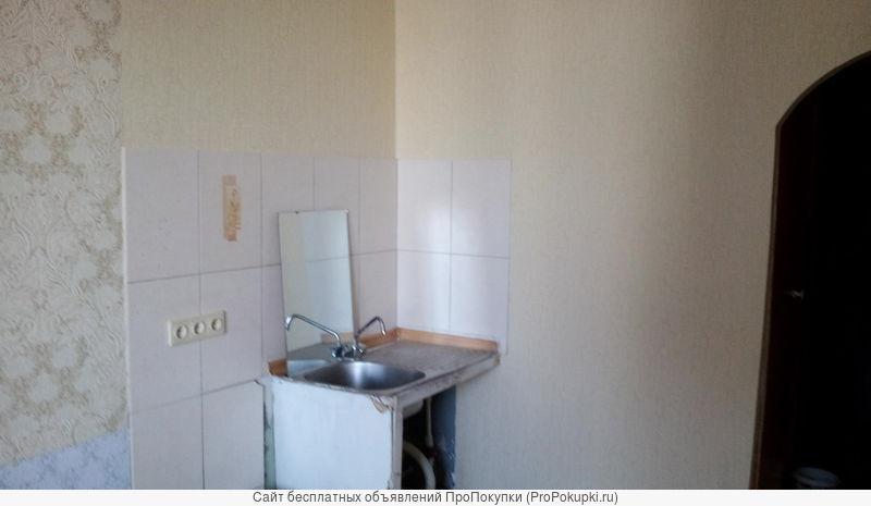 Продам комнату с балконом,вода