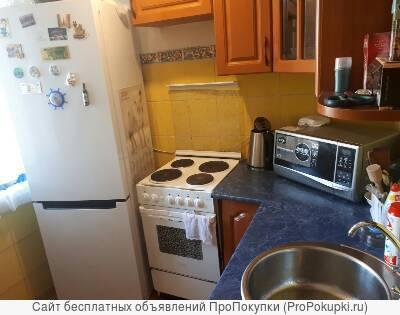 Сдаю 2-х комнатную квартиру в хорошем состоянии на длительный срок