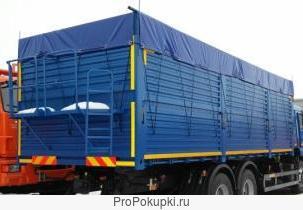Сменные кузова – шесть вариантов на 1 грузовик