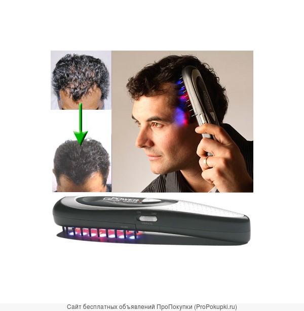 Лазерная расчёска для роста волос