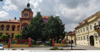 Пансион в Сербии, Сремски Карловцы