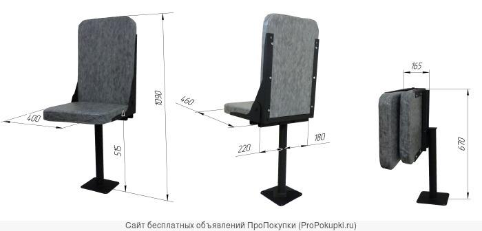 Кресло крановое
