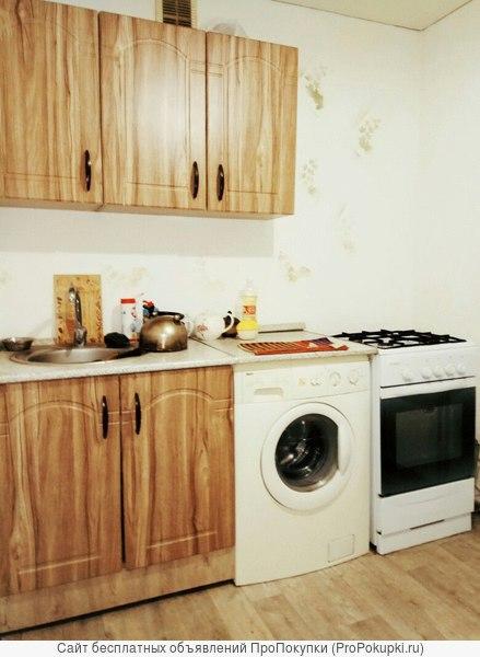Продается трёхкомнатная квартира c авторским ремонтом