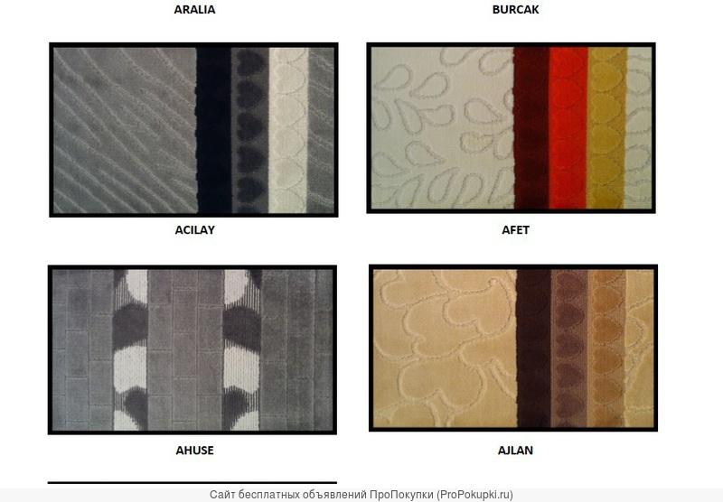 Текстильные и галантерейные товары из Турции большой выбор опт