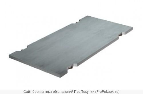 Плиты дорожные 2П 30.18-30 3000х1750х170