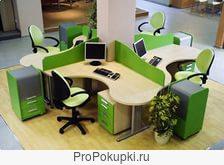 Ремонт офисов в Туле.
