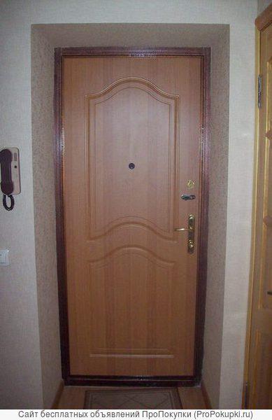 Стальные двери, ворота, заборы, ставни/