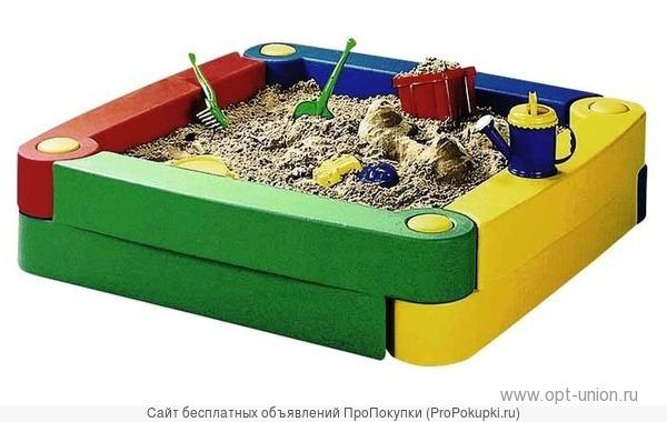 Детсике площадки качели карусели песочницы горки