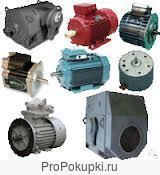 Электродвигатели в,ва,вао,2в,врп,аимм,аимр,аиу.аимт взрывозащищённые