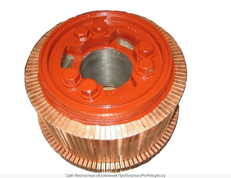 Запасные части к электродвигателям