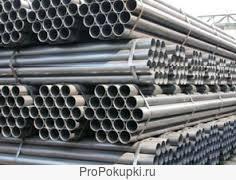 труба толстостенная для машиностроения и промышленности