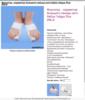 Продам Фиксатор - корректор большого пальца ноги