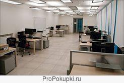 Отделка офисов в Щёкино.