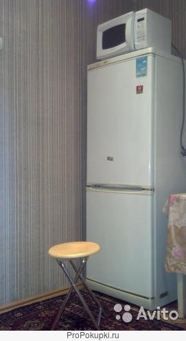 Квартира в районе Ж/Д вокзала