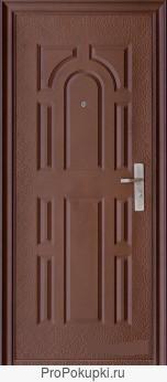 Дверь металлическая входная в Башкортостане