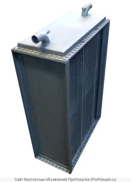 Радиатор СБ37 для станций АКДС-70, СКДС-70, МКДС-100К