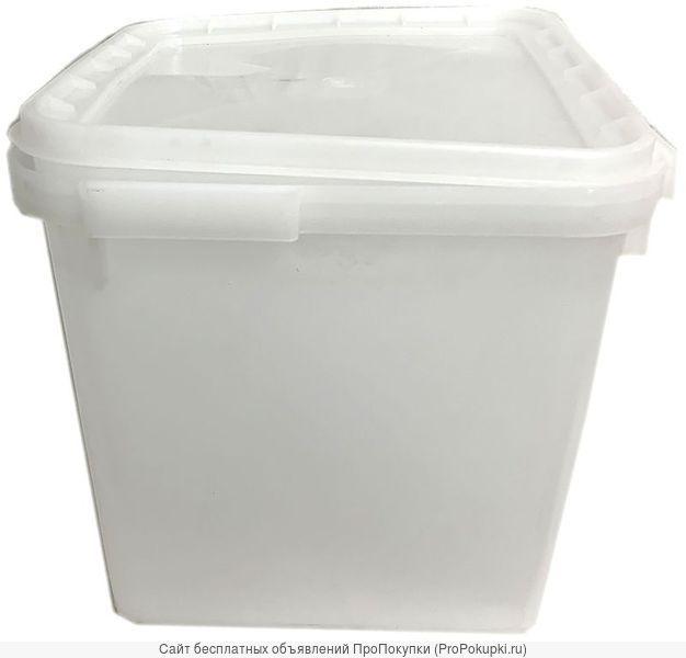 Контейнер полиэтиленовый 23 литра