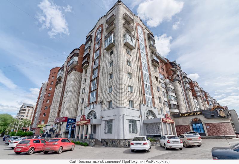 «Zhukov Inn» -модная Гостиница в центре Омска