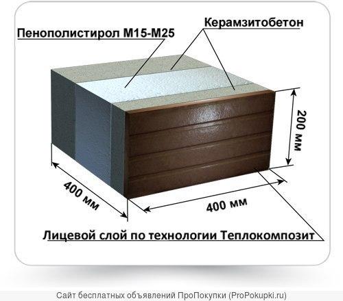 кирпичи строительные, отделочные, теплоблоки