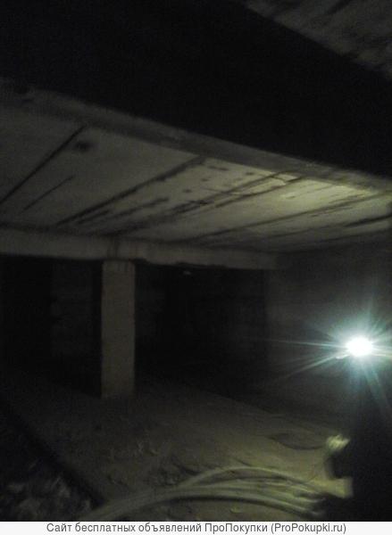 Сдам производственно-складскую базу в аренду в центре города, 527 м2