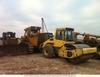 Аренда каток Volvo, Bomag (14 тонн) и миникаток Volvo (4,5 тонны)