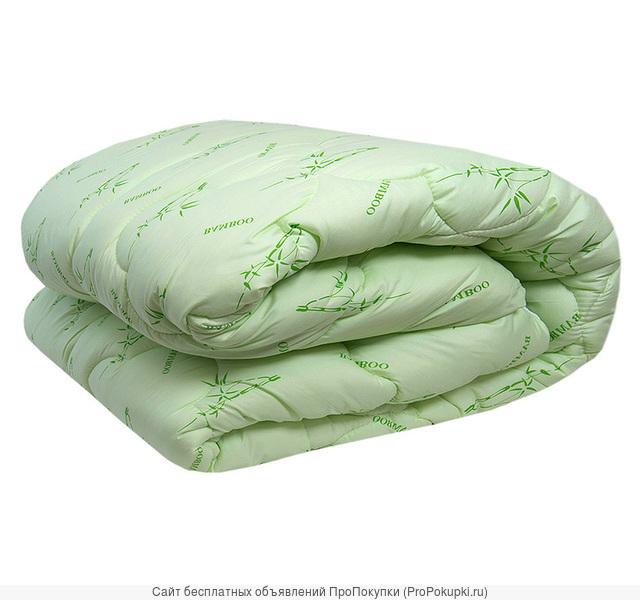 Одеяло «Бамбук» Зима