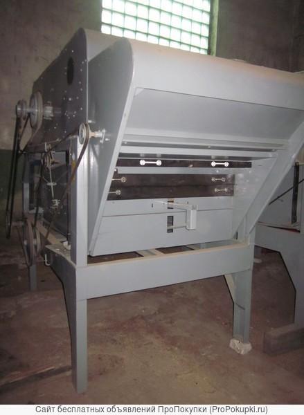 Продаем петкус, овс-25, кшп-5, зерномет и др с/х оборудование