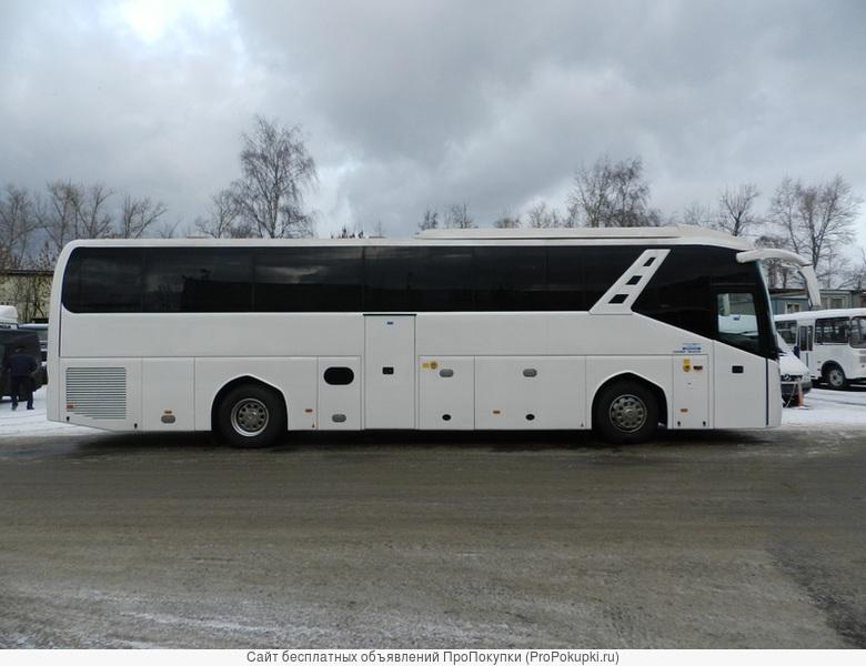 Автобус Голден Драгон XML 6126 Новый