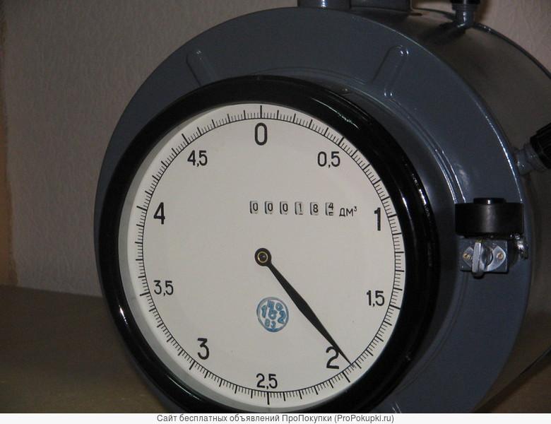 Ремонт счетчиков РГ-7000,ГСБ-400