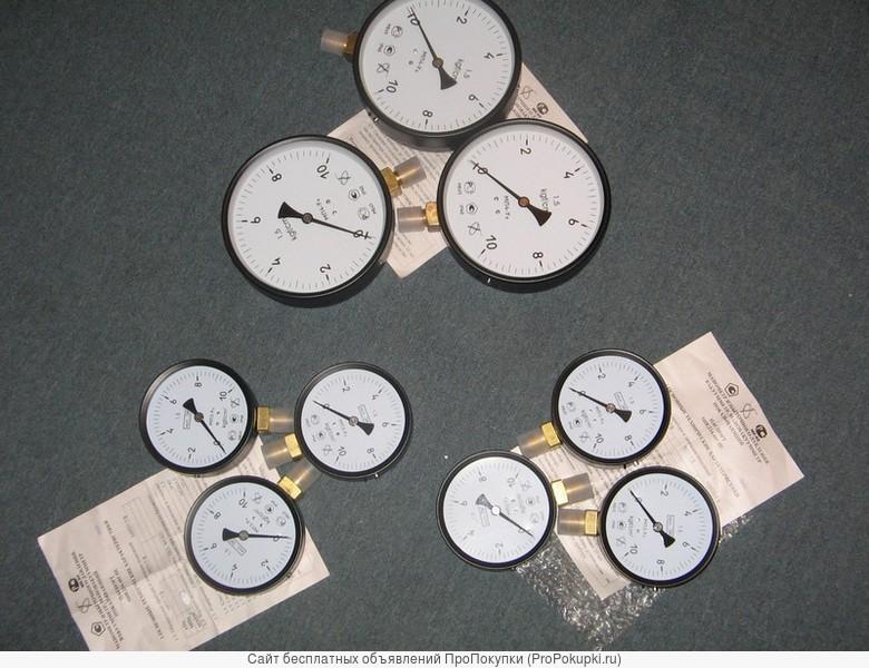 счетчики манометры газоанализаторы