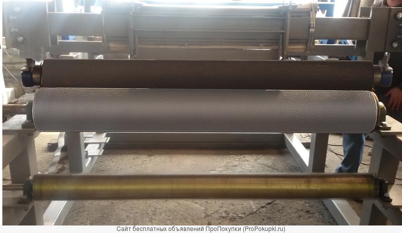 Оборудование для изготовления туалетной бумаги